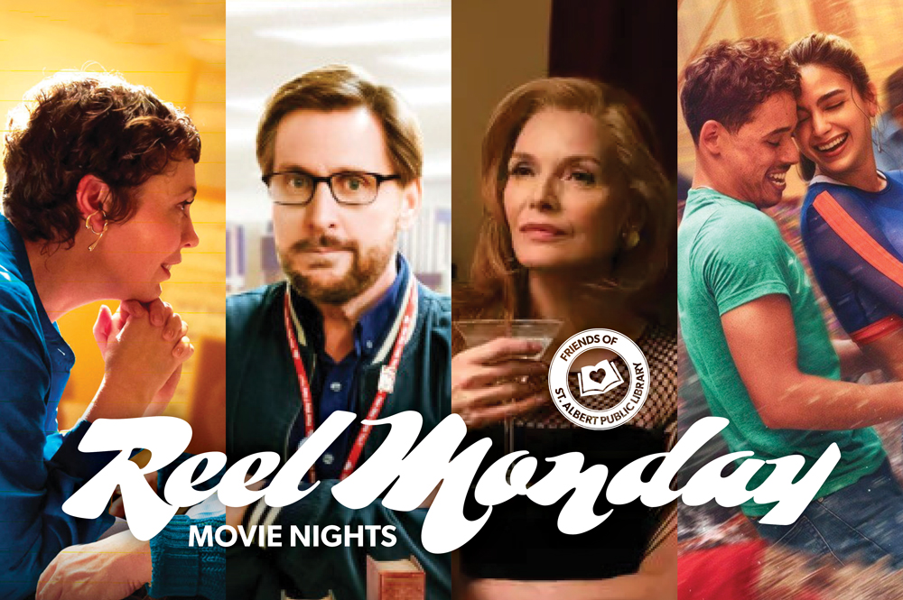 Reel Monday Fall 2021Tickets